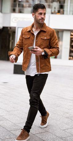 casual, street @dapperanddame.com