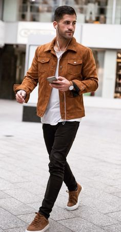 Men's Casual Inspiration #9