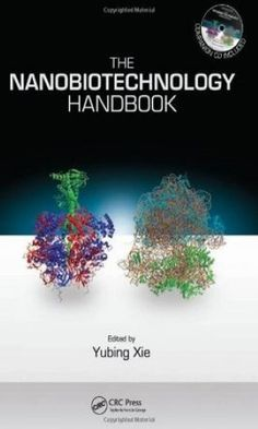 """Ebook available at EPFL since 2015-08-06: """"The Nanobiotechnology Handbook"""" (http://www.crcnetbase.com/isbn/9781439838709)"""