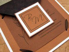 invit idea, god, wedding ideas, colors, fashion idea, wedding invitations, invit 02, fall weddings, fall color