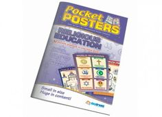 Our Religious Education revision guide is a simple learning tool that can help students to grasp the basics of Religious Education. The RE Pocket Poster contains key content, engaging visuals and bold designs to enhance the learning process for all. Learning Process, Learning Tools, Key Stage 3, Revision Guides, Religious Education, Posters, Student, Pocket, Books