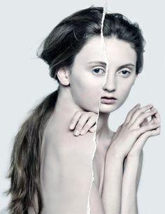 Neil Barrett - Skin on Skin, 2011