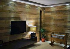 dřevěné obklady stěn - Hledat Googlem