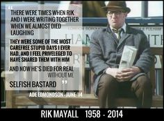 Rik Mayall lecturing quotes  - http://cutequotespictures.com/rik-mayall-lecturing-quotes/