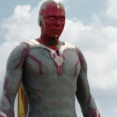 Marvel Avenger Vision Played By Paul Bettany From Avengers Movies Makes List of 25 Most Powerful Marvel Cinematic Universe Super Heroes, Check Out What Other Marvel Heroes Made List - DigitalEntertainmentReview.com