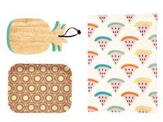 Collection Monoprix printemps-été 2015