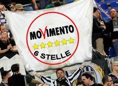 il Movimento 5 Stelle apre ai tifosi della #Juventus