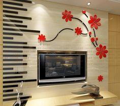 Great acrylic wall sticker