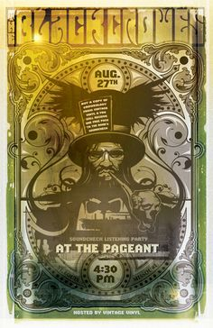 GigPosters.com - Black Crowes, The