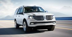 2015 Lincoln Navigator: The Real Deal
