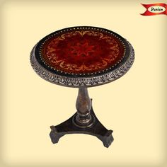 Antique and royal, what more could you want?. #RoyalDecor #DurianFurniture