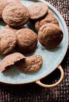 Galletas de chocolate fáciles, sencillas y rápidas. Patrocinado por UncommonGoods #ad #yesmyuncommongoods