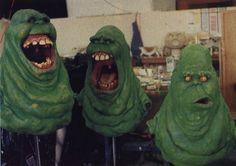 Slimer #Ghostbusters