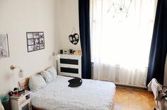 Sonniges, möbliertes 22 qm Zimmer für Sommermonate - WG Wien