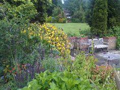Squires Garden Centre, Hersham