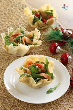 [New] The 10 Best Recipes Today (with Pictures) Appetizer Buffet, Appetizer Recipes, Antipasto, Finger Food Appetizers, Finger Foods, Cocina Light, Good Food, Yummy Food, Food Design