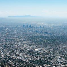 #Los_Angeles #LA #aerial #skyshot