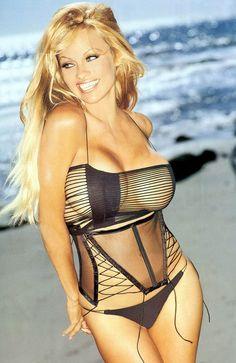 Памела Андерсон (Pamela Anderson) подборка фотосессий
