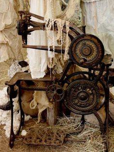 http://www.shortbizz-artikel.blogspot.com/2012/08/gartenzaun-alles-uber-zaune-arten-und.html  Sewing machine