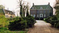 Landhuis en museum-Oud-Amelisweerd, te Bunnik