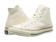 CONVERSE PARCHMENT ALL STAR CHUCK  70 HIGH TOP – Jane Motorcycles Retro  Shoes 496d4367a1075