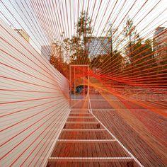 Brisa de Arte no Centro Artístisco de Sejong / Boundaries architects