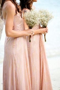 Nicole Miller #bridesmaids