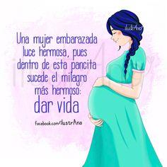 Tarjeta Para Mujeres Embarazadas Cosas Que Ponerse Baby Baby