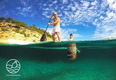 Australianos criam lixeira sustentável que promete limpar os oceanos