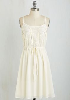 A Delight to Behold Dress, #ModCloth