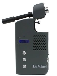 What to Expect From DaVinci Digital Vaporizer?