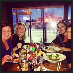 Photo by jaderaeleen - My long time ladies! #catchup #friends #goodcompany
