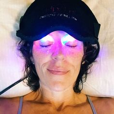 Self-care Saturdays. One of my most favorite ways to indulge in self care is a LED Light Therapy facial. Light Therapy can assist in cell regeneration, collagen production, decrease in inflammation, and a boost in blood circulation. It's great for all skin issues, including and not limited to: Anti-aging, acne, sun spots, fine lines and wrinkles, scaring, stretch marks, etc. For an extra boost here I have on the @honesthazel Cactus Collagen Eye Patches. You guys!! THEY ARE A GAME CHANGER when... Eye Patches, Led Light Therapy, Cell Regeneration, Stretch Marks, Most Favorite, Collagen, Anti Aging, Cactus, Blood