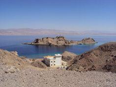 Egypt - Saladin's Castle