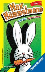 [PnP] RAVENSBURGER Max Mümmelmann (Заяц Макс) 5+ (memory, сбор коллекции)