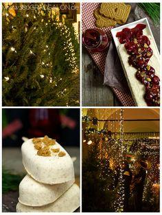 Mit dem Dessert Rezept, Gewürzspekulatius Parfait, werdet Ihr an den Feiertagen einen Volltreffer landen, versprochen!by 180° Salon