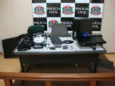 Polícia Civil identifica quadrilha que roubava motéis em SP