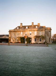 Babington House, Somerset, England