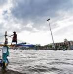 Why Chennai will keep choking drowning with every spell of heavy rains