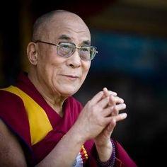 Der Dalai Lama findet Trump in Ordnung. (Fotoverantw./URG Suisse: Blasting.News Archiv)