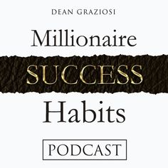Dean is a NY Times Best Selling Author along with one of the top motivation and real estate trainers in the world.  Join Dean's Thousands of FB Fans: https://www.facebook.com/deangraziosipage