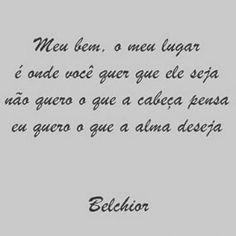 """JôFerreira (@jodeferreira) on Instagram: A mais linda do #belchior ❤❤❤ """"Eu quero o que a alma deseja"""" #coraçãoselvagem"""