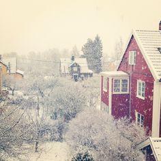 Oslo, Norway: Ting om Tåsen - Foto: Jonas Bråthen