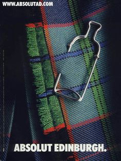 .Absolut Edinburgh PD