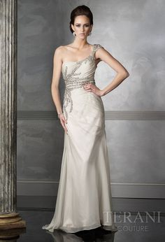 Terani Couture 352G
