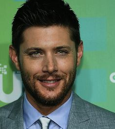 Jensen Ackles ♥ Getting sexier every year!