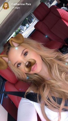 😍🐶✨ Catherine Paiz, Blonde Balayage, Blonde Highlights, Blonde Hair, Cute Family, Family First, Family Goals, Ace Family Wallpaper, Austin And Catherine