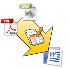 【Googleドキュメント - Wordに変換 - 】PDFや画像ファイルをGoogleドキュメントを使って「Wordに変換」する方法