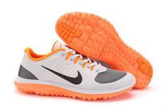 the latest 1be02 16931 Nike FS Lite Run Gray   orange Nike Free, Tennarit Nike