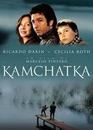 2002 Kamchatka -